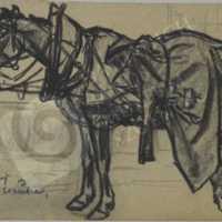 Zombory Lajos - Igásló